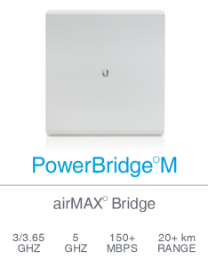 PowerBridgeM
