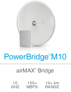 PowerBridgeM10